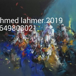 Lahmer Ahmed